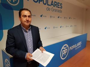 Eduardo Martos.
