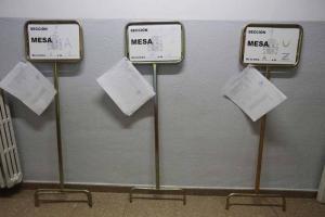 Los granadinos podrán elegir a sus representantes entre 19 listas a Congreso y Senado el próximo 26J.