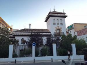 Sede de Emasagra, en el Realejo.