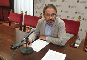 Miguel Ángel Madrid.