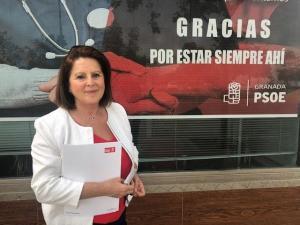 María José Sánchez.