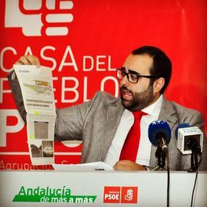 Juan Francisco Mancilla.