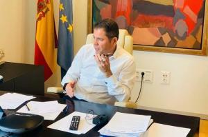 Gerardo Cuerva en una imagen de archivo.