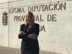 Inmaculada Hernández.