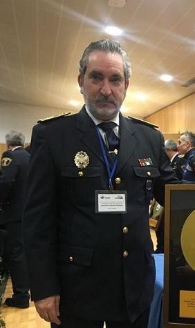 José Antonio Moreno.