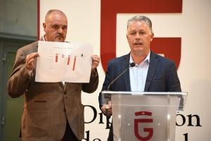 El gobierno provincial ha hecho balance de la situación de Visogsa.