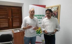 José Alonso Reyes y Manuel Ortiz.