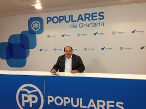 José Robles.