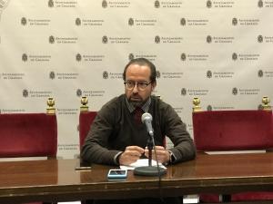 Francisco Ledesma.