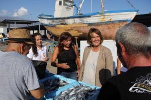 Luisa García Chamorro defenderá la moción.