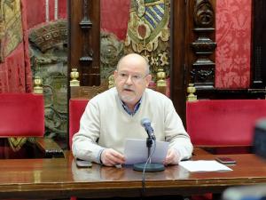 Luis De Haro-Rossi.