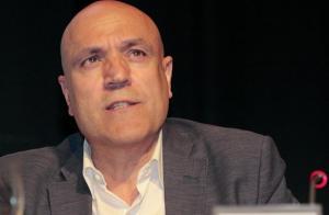 El exviceconsejero de Salud Martín Blanco.