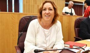 Mari Carmen Pérez.