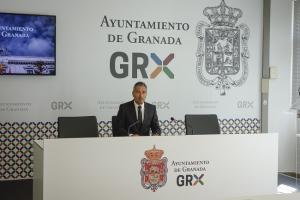 Manuel Olivares en una imagen de archivo.