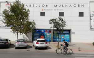 La operación del Pabellón Mulhacén es una de las investigadas en el marco del Caso Nazarí.