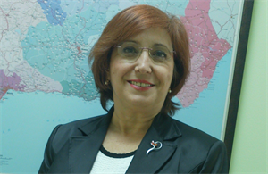 Pilar Espejo.