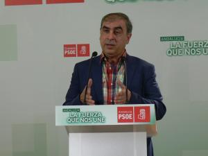 Martínez Olmos.