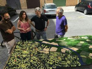 Julio Rodríguez y Ana Terrón han analizado hoy la situación del AVE.