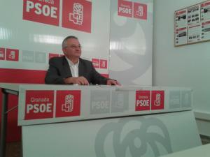 José María Rueda.