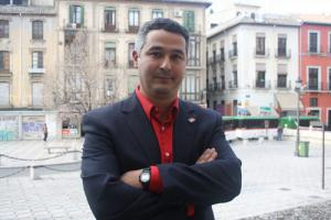 Juan Francisco Arenas de Soria.