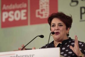 """Teresa Jiménez quiere acabar con el """"sectarismo·"""" en la Diputación."""
