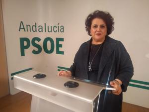 Teresa Jiménez, en una imagen de archivo.