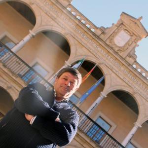 Imagen del perfil de Facebook de Jesús Valenzuela.