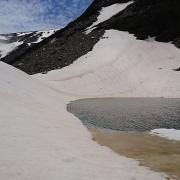 Laguna del Tanto